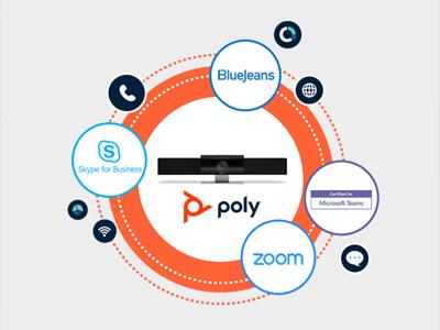 POLY | STUDIO, STUDIO X30, STUDIO X50 프로모션