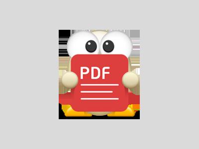 [알PDF] 알PDF로 PDF 파일 용량 줄이는 방법